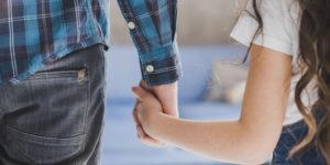 Infancia: Las bases de la felicidad