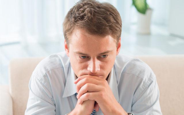 El síntoma es la mejor respuesta que hemos sabido dar a unas circunstancias difíciles.